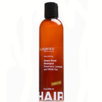 Antioxidant Grape Seed Shampoo